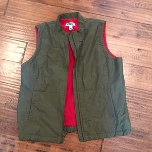 🍎 Apple Picking 🍎 Vest